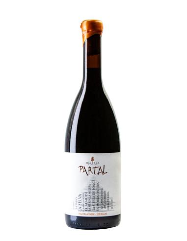 PARTAL - Cepas Viejas Monastrell - 2016