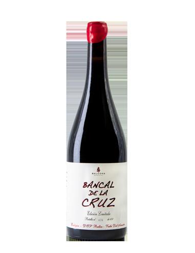 BANCAL DE LA CRUZ - 2017 - Edición Limitada