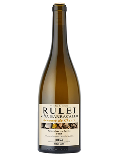 RULEI VIÑA BARRACALLO Renques de Chenin 2018