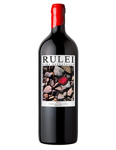 RULEI VIÑA BARRACALLO Edición Especial