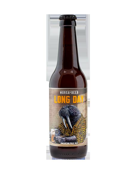 Long Day - Morsa Beer
